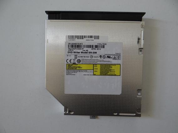 Drive Gravador Dvd Notebook Qbex Vb40ri9 615