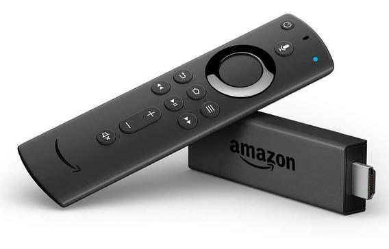 Amazon Firestick Tv Netflix Control Remoto Mejor Chromecast