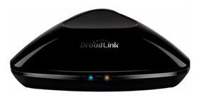 Broadlink Rm-pro Wifi Controle Remoto Ir/rf (ios E Android)