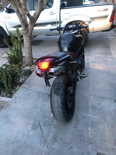 Imagen 1 de 6 de Yamaha Faiser 600cc Serie 2