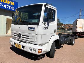 Mb 712 C 2001 Ún Dono Impecável 815 814 710