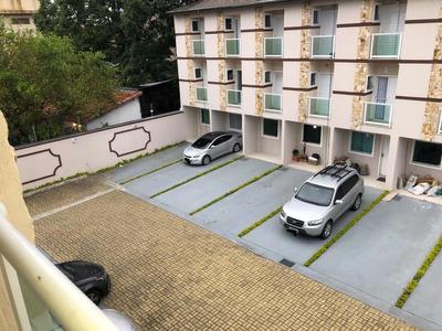 Casa De Condomínio - 3 Suítes - 100 Mt Do Metrô Vl. Matilde