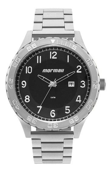 Relógio Mormaii Masculino Analógico Mo2115ba/1p