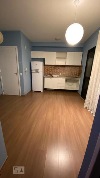 Apartamento Para Aluguel - Saúde, 2 Quartos, 50 - 893114226