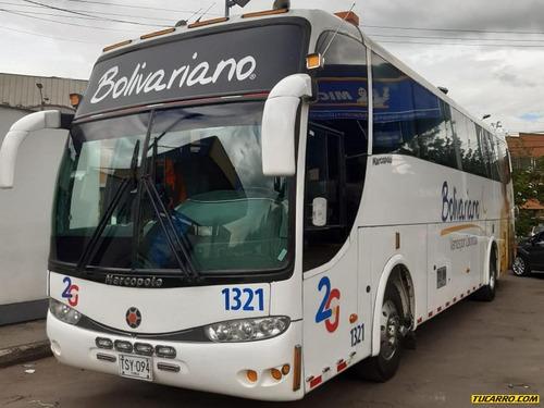 Autobuses Buses Chevrolet Lv-150