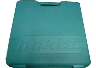 Caixa Makita Grampeador Pneumatico Af502/af500hp Ref: 824858