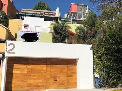 Increible Casa En Venta En La Herradura
