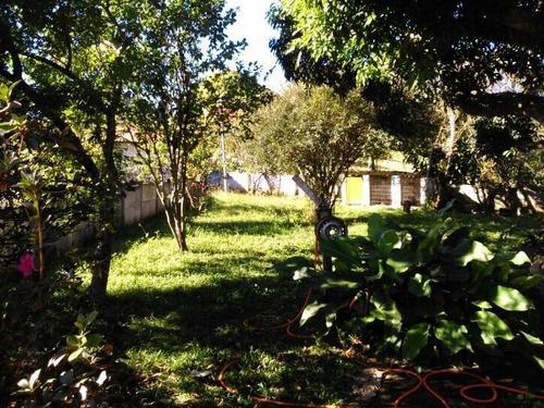 Área De 1.132,72 M² Com Uma Casa Mista De 429 M² - Imaruí/sc - 2127