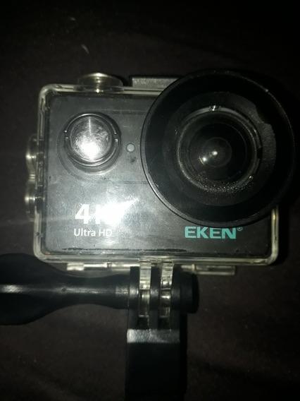 Câmera 4k Ultra Hd Wi-fi