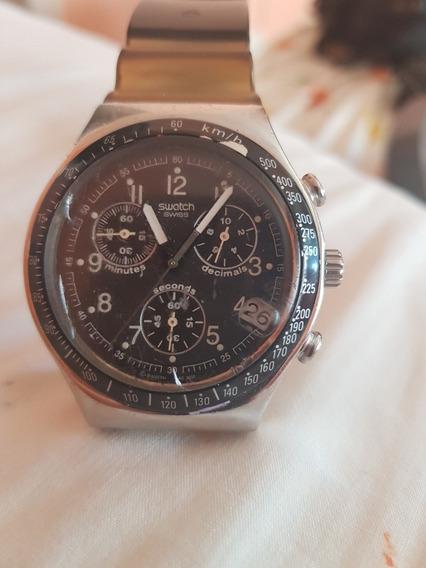 Reloj Pulsera Swatch Chrono Swis