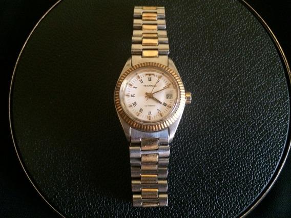 Relógio De Pulso Feminino Technos Automático