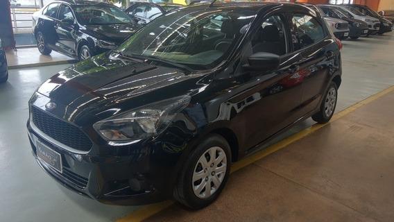 Ford Ka 2015 1.0 Se Flex 4p