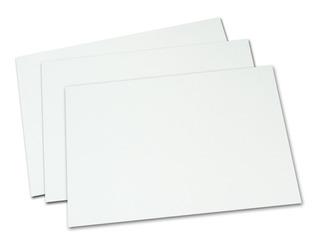 Papel Para Dibujo 35x50 Por 50 Hojas 142 Gramos