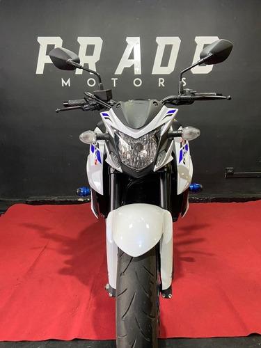 Imagem 1 de 4 de Suzuki Gsx-s
