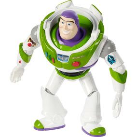 Boneco Articulado - Toy Story 4 - Buzz Lightyear