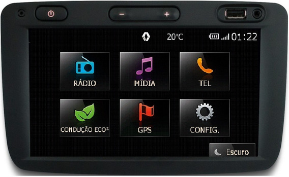Upgrade Media Nav 4 03 Para Versão Media Nav Evolution 8 0 5