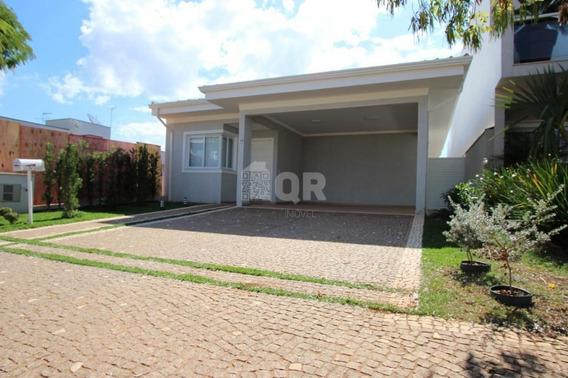 Casa Com 3 Dormitórios À Venda, 170 M² Por R$ 850.000 - Parque Brasil 500 - Paulínia/sp - Ca7052