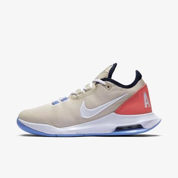 Tênis Nike Court Air Max Wildcard Feminino - Ao7353