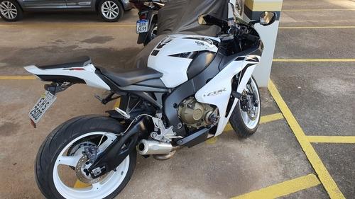 Honda Cbr 1000rr Fireblad