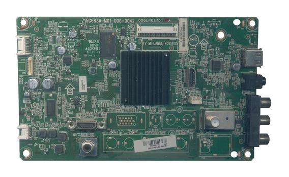 Pci Principal 32phg4900 Philips 715g6836-m01-000-004k- Usado