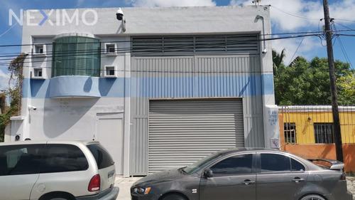Imagen 1 de 6 de Venta De Bodega En Sm 240 Cancún, Quintana Roo