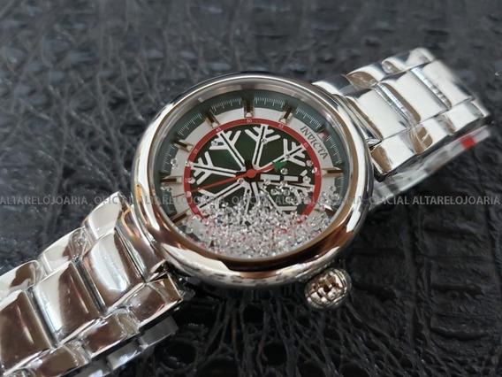 Relógio Feminino Invicta Specialty Let It Snow 28697