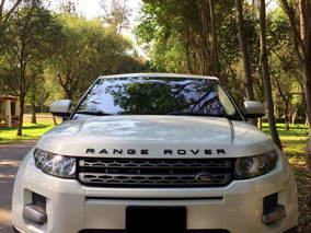 Land Rover Evoque 2.0 Pure At