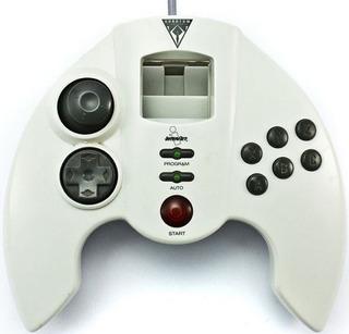 Joystick Sega Dreamcast Quantum Fighter Nuevos Caballito