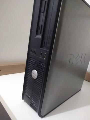 Dell Optiplex 755 Intel Core 2 Duo 2,20ghz 3gb Ram 500gb Hd