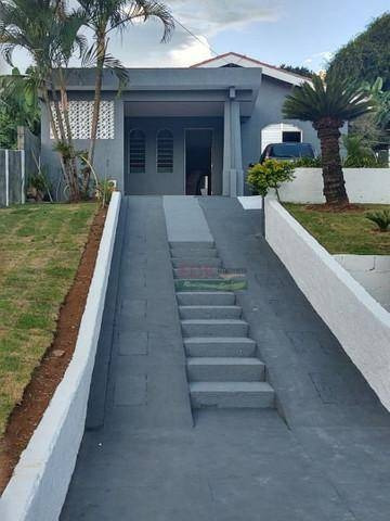 Imagem 1 de 16 de Casa Com 3 Dormitórios À Venda, 218 M² Por R$ 350.000,00 - Jardim Paulista - Taubaté/sp - Ca5929