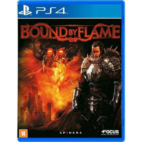 Bound By Flame Mídia Física Lacrado