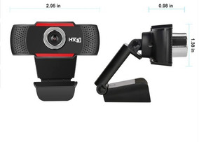 Webcam 1080 P Hd 2mp Hxsj Usb