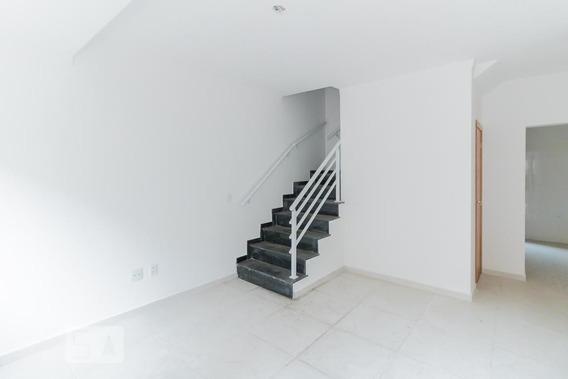 Casa Em Condomínio Com 2 Dormitórios E 2 Garagens - Id: 892967810 - 267810
