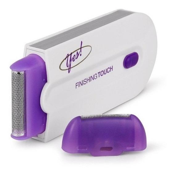 Depilador Led Removedor De Pelos Sensor Laser Feminino Light
