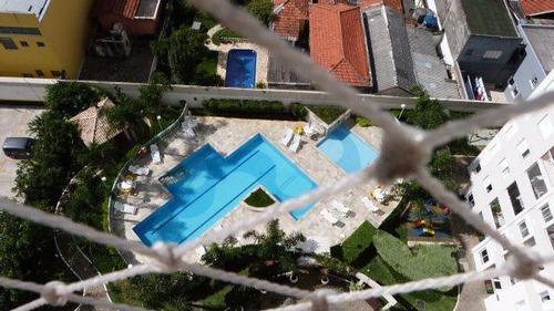 Apartamento Em Presidente Altino, Osasco/sp De 63m² 2 Quartos À Venda Por R$ 425.000,00 - Ap30058