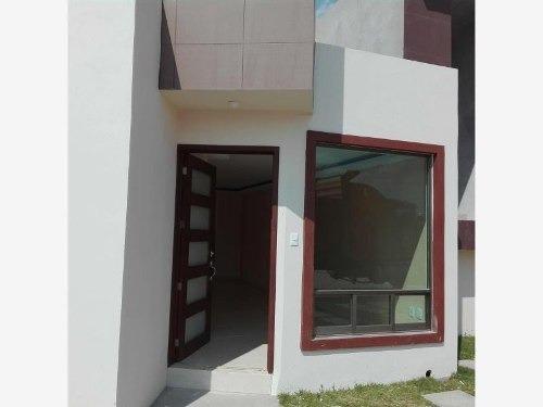 Casa Sola En Venta Residencial Montenovo, Sur De Pachuca