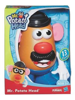 Señor Sr Cara De Papa Mr Potato Head Hasbro