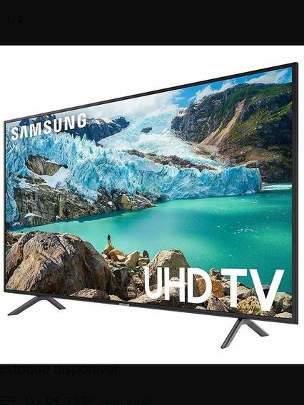 Tv 55 Samsung 4k