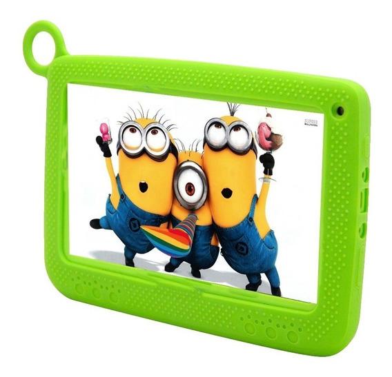 Tablet Niños Android Kids +35juegos Quadcore 8gb Mid Tienda