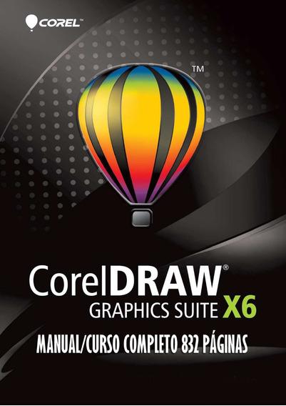 Curso Manual/corel Draw X6
