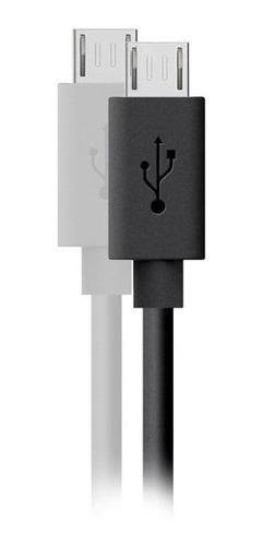 Imagen 1 de 5 de Cable Usb Cargador 2 Metros Samsung J2 J4 J5 J6 J7 J8 Prime