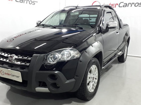 Fiat, Strada Addventure Locker Estendida