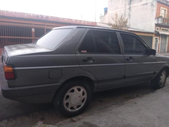Volkswagen Voyage Argentino