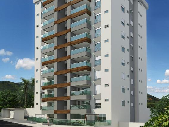 Apartamento Em Itoupava Seca, Blumenau/sc De 100m² 3 Quartos À Venda Por R$ 460.000,00 - Ap466284