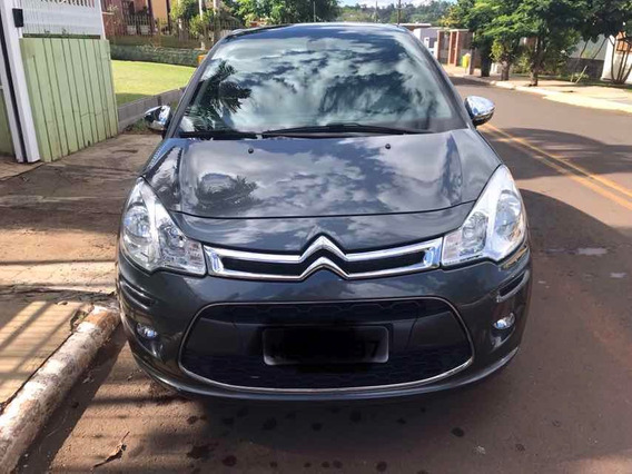 Citroën C3 C3 Exclusive 1.6