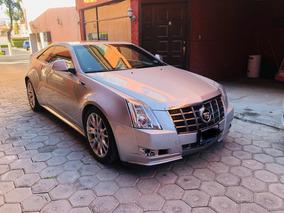Cadillac Cts B Premium Piel At 2012