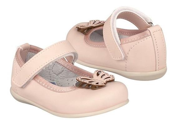 Zapatos Casuales Para Niña Dominiq 131 Simipiel Peonia