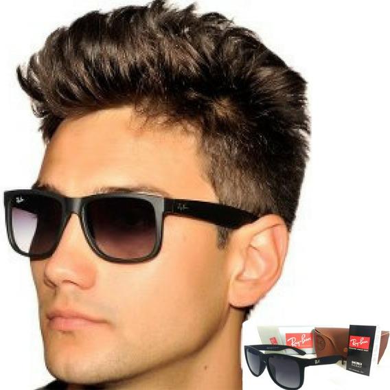 Óculos De Sol Unissex Jstin Polarizado Varias Cor Promoção