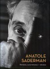 Anatole Saderman - Retratos Y Autorretratos