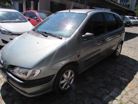 Renault 1.6 Rt